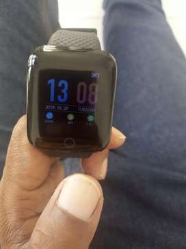 Smartwatch sport yoho