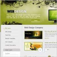 IT SOFTWARE – WEB DESIGNER - Typography/ Visual Communication/ XHTML 0