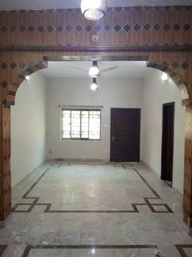 11 Marla double story house available for rent in Gulraiz