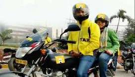 """Chandigarh """"Looking Bike Riders"""""""