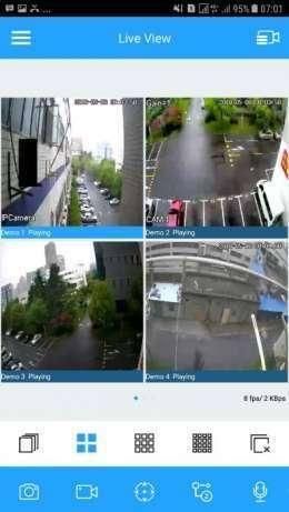 Ready paket CCTV Hikvision 2mp