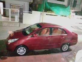 Tata Manza Aura (+), Safire BS-IV, 2010, Petrol