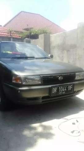 Nissan sunny th 1997 kondisi istimewa