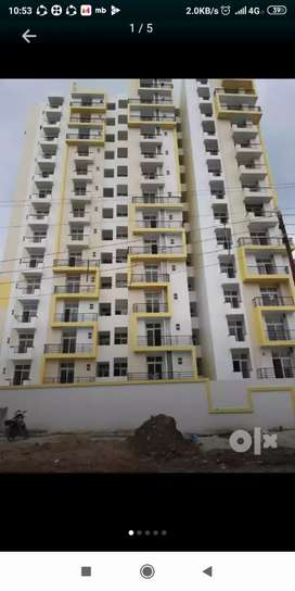 Two bhk flat for rent in rudra aishwarayam shivpur vns
