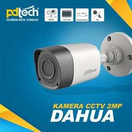 Paket Dahua DAN SPC