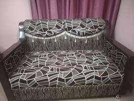 2- seater sofa
