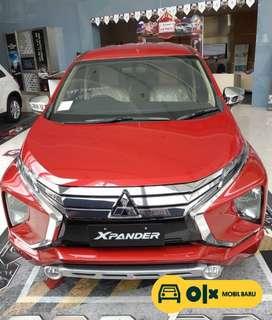 [Mobil Baru] Mitsubishi XPANDER mulai Dp 15 JTan/angs 3jtan siap kirim