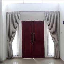 Vertikal blinds curtain gordyn gorden korden hordeng wallpaper