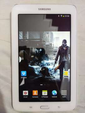 Samsung Galaxy Tab 3 Neo Tablet for sale