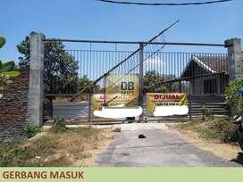 Tanah Mojokerto Untuk Tambak, Peternakan