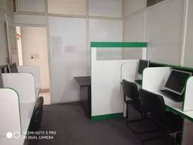 ready to move co working office space for rent night shift