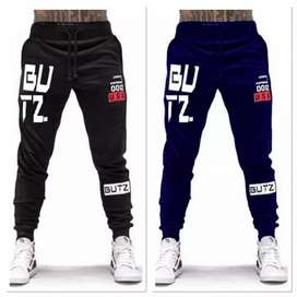 Fresh Terry Trousers Collection