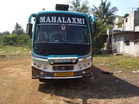 Ashok leyland stag 35 Seater good condition