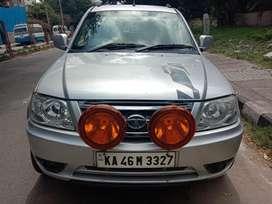 Tata Xenon Xt XT EX 4x2, 2013, Diesel