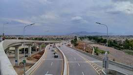OPPORTUNITY TO OWN HOME and INDUSTRY at PRIME LOCATION of HAYATABAD