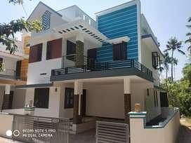 Near Kakkanad pukattupady villa's @ 45 lakh