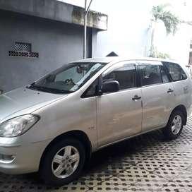 Dijual mobil Toyota Kijang Innova 2.0 G tahun 2007