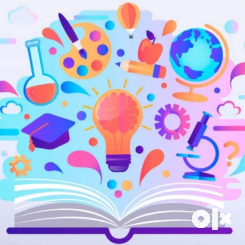 Spoken English Classes & Academic Tutoring