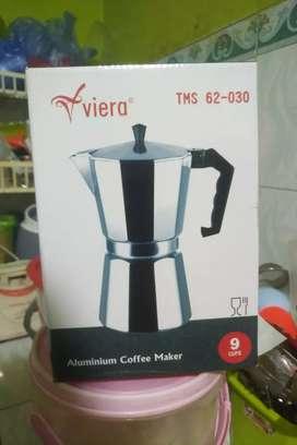 Coffee pot coffee maker kopi