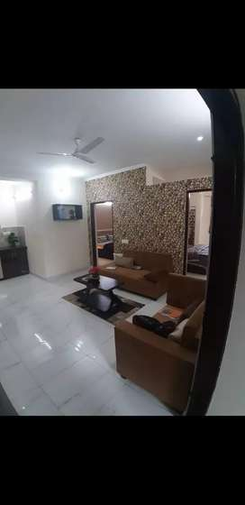 2 BHK FULLY FURNISHED FLAT IN JAGATPURA