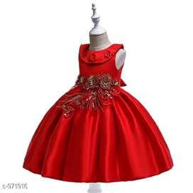 Baby girl fashion new dresses