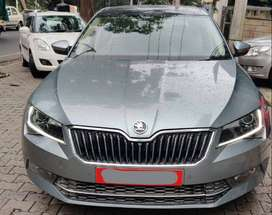 Skoda Superb 1.8 TSI Laurin & Klement, 2018, Petrol Automatic