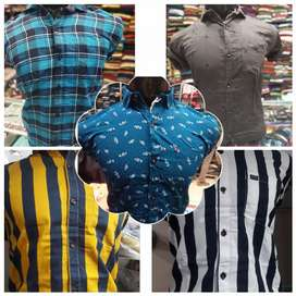 Hari shirts only at 225
