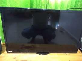 Tv Toshiba 24 inch