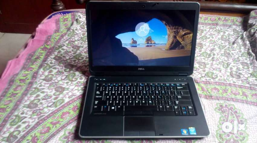 Full Working Excellent Condition Dell Latitude E6440 Laptop For Sale i 0