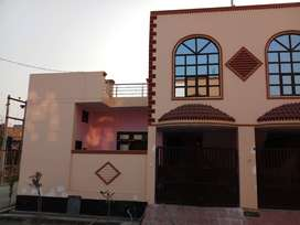 120 gaj villa for sale at Quarsi, Ramghat Road.