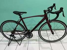 Roadbike 2x10 speed