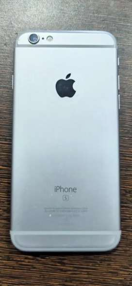 iPhone 6 S 16 gb new condition