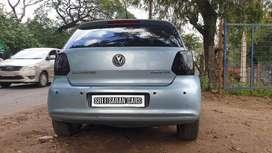 Volkswagen Polo 2009-2013 Diesel Comfortline 1.2L, 2011, Diesel
