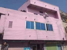 Mahavir chouk building