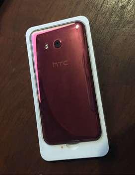 HTC U11 Solar Red 128GB / 6GB Dual Sim