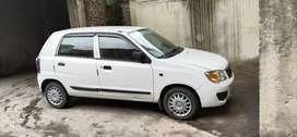 Maruti Suzuki Alto k10 vxi