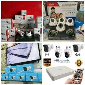 Pasang CCTV Dikami berkualitas tinggi area depok