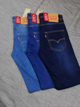 Original Levi's for Men