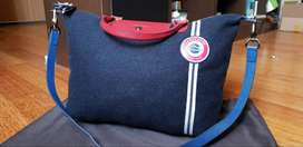 LONGCHAMP CORCADE Limited Edition 100% Authentic