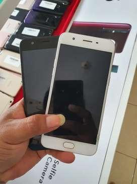 Oppo A57 mulus 3/32gb Dual Sim siap pakai - King Cellular