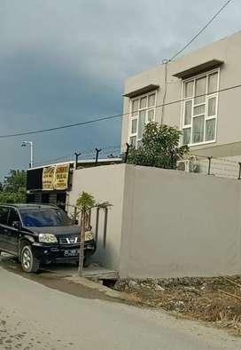 Rumah dijual murah dekat pusat kota Palu