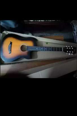 Guitar lowest price