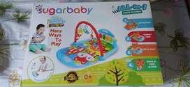 Piano Playmat Sugar Baby