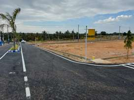 Pay 3 lakhs balance bank loan -Plots @ Mysore