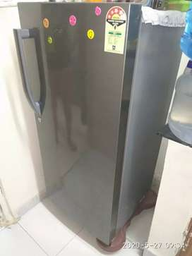 Refridgerator Haier 195 Ltr Brand New
