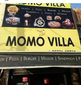 Selling Restaurant