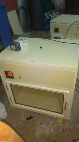 Technique automatic egg incubator
