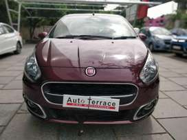 Fiat Punto Emotion 1.3, 2015, Petrol