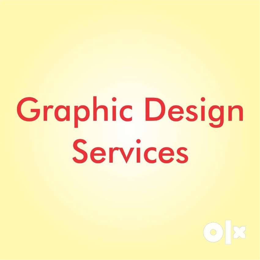 Graphic Design Services (Work From Home)
