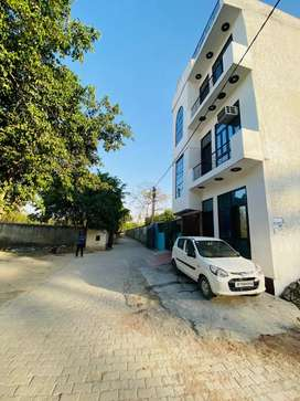 Independent house Gated colony 100 meter kaushly school 100 MTR